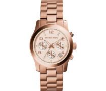 Damenchronograph MK5128