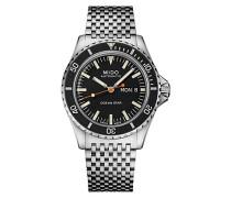 Herrenuhr Ocean Star Captain M0268301105100 + Wechselband