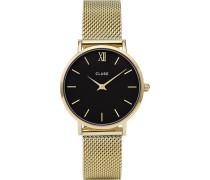 Damenuhr Minuit CL30012