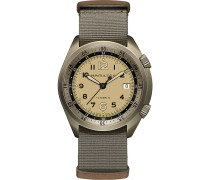 Herrenuhr Khaki Aviation H80435895