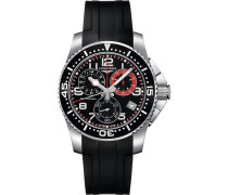 Hydroconquest Herrenuhr L3.690.4.53.2
