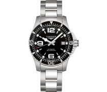 HydroConquest Herrenuhr L3.641.4.56.6