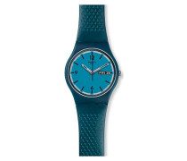 Herrenuhr Blue Bottle GN719