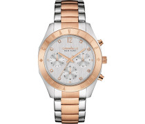 Damenchronograph Boyfriend 45L156