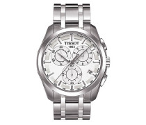 T-Trend Couturier Chronograph T035.617.11.031.00