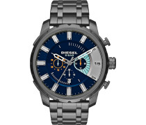 Herrenchronograph Stronghold DZ4358