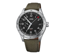 Herrenuhr Big Crown Propilot Timer 01 748 7756 4064-07 3 22 02LC