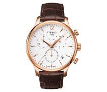 Herrenchronograph Tradition T0636173603700
