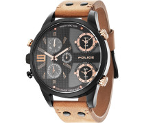 Herrenuhr Copperhead P14374JSB-02