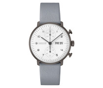 Chronograph Max Bill Chronoscope 27400804