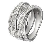 Damenring Spiral 1156305