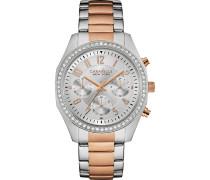 Damenchronograph Boyfriend 45L148