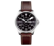Herrenuhr Khaki King Pilot H64611535