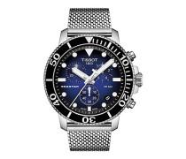 Herrenuhr Seastar 1000 T1204171104102