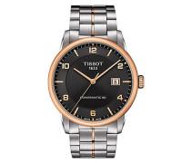 Herrenuhr Luxury Automatic Gent T0864072206700