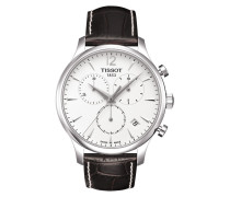 T-Classic Tradition T063.617.16.037.00 Herrenchronograph