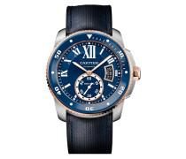 Calibre de Diver Blue W2CA0008