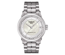 T-Classic Luxury Lady T086.207.11.111.00 Automatik