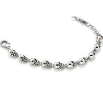 Armband Skulls Bracelet 7499