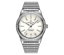 Damenuhr Chronomat Automatic 36 A10380591A1A1
