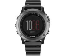 Smartwatch Fenix 3 Sapphire Titanium 40-23-3387