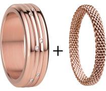 Ring-Set 526-30-X3, 551-30-X1 und 560-37-X0
