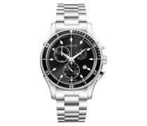 Chronograph Jazzmaster Seaview Chrono H37512131