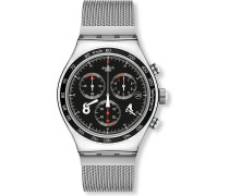 Herrenchronograph New Irony Mai 2013 YVS401G