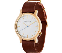 Uhr Walter Maple Cognac WATWWAL9875