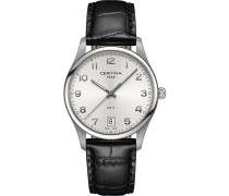 Herrenuhr DS 4 Big Size C0226101603200
