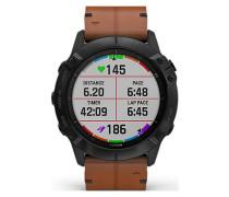 Smartwatch Fenix 6X Sapphire 010-02157-14