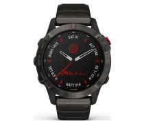 Uhr Fenix 6 Pro Solar 010-02410-23