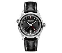 Herrenuhr Jazzmaster GMT H32695731