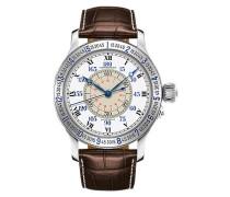 The Lindbergh Hour Angle Watch