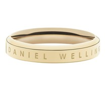 Damenring Classic Ring DW00400085
