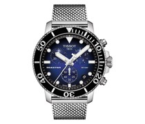 Taucheruhr Seastar 1000 Chronograph T1204171104102