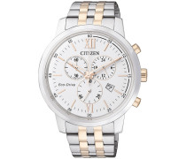 Herrenuhr Sporty AT2305-81A