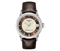 T-Classic Luxury Lady T086.207.16.261.00 Automatik