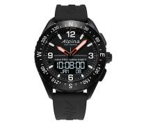 Smartwatch Alpinerx AL-283LBB5AQ6