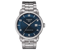 Herrenuhr Luxury Automatic Gent T0864071104700