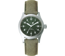 Herrenuhr Khaki Field Mechanical H69419363