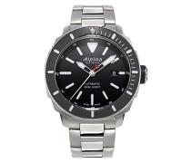 Herrenuhr Seastrong Diver 300 AL-525LBG4V6B
