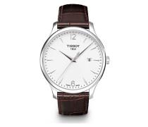 T-Classic Tradition Herrenuhr T063.610.16.037.00
