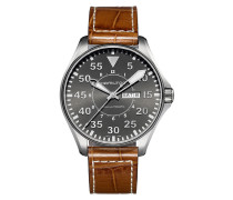 Herrenuhr Khaki King Pilot H64715885
