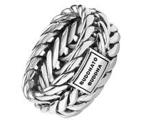 610 18 - Nurul Ring Silver