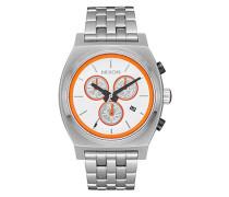 Uhr Time Teller Chrono A972SW 2606-00