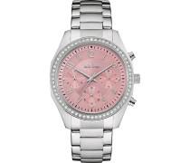 Damenchronograph Boyfriend 43L191