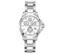 Damenchronograph Conquest L33794166