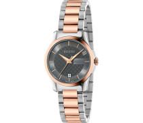 Herrenuhr G-Timeless YA126527