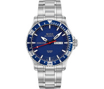 Herrenuhr Ocean Star Captain M0114301104102